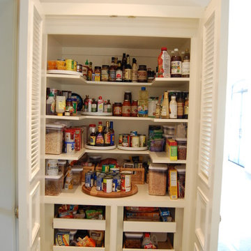 Inset Kitchen-Breakfast Room
