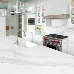 Inspiration- Cambria Quartz Surfaces
