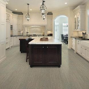 Inspiration: US Floors Cork Deco- Symmetry Gris