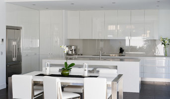 Inspirations - Modern Kitchens