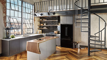 Inspired Kitchens
