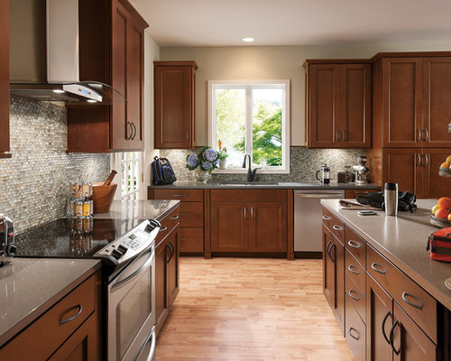 American Woodmark Home Design Ideas Pictures Remodel And