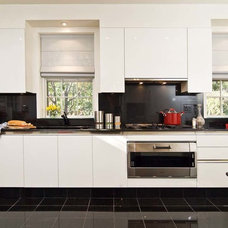 Contemporary Kitchen by Snaidero USA