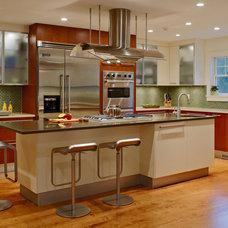 Modern Kitchen by Snaidero USA