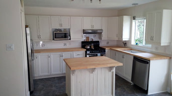 Installed counters