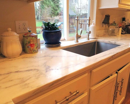Danby Montclair Marble Houzz