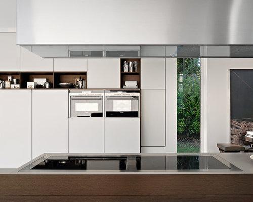 Integra By Pedini   Kitchen Cabinetry