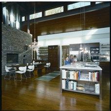 Modern Kitchen by Superior Woodcraft, Inc.
