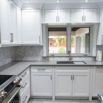 Interior & Exterior Home Remodel
