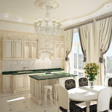 Interior design ERA
