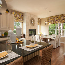 Kitchen by Masterpiece Design Group