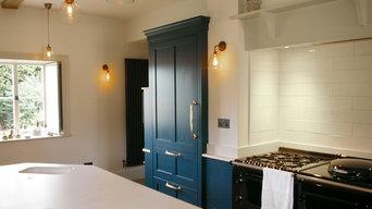 Interior Design Project Hampshire