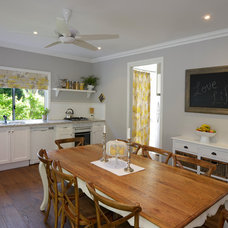 Farmhouse Kitchen by Manor