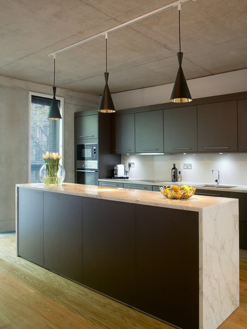 Kitchen Recessed Lighting Houzz