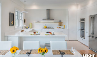 Interior Kitchen Photography Scituate MA