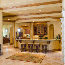 Traditional Kitchen by Perfection Homes