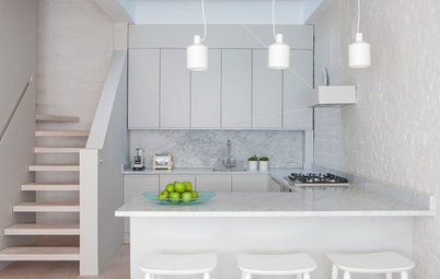 10 Ideas for Creating a Clutter-free and Multi-functional Kitchen