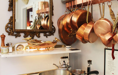 Shine On: How to Clean Copper