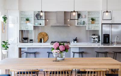How to Design a Kitchen That's Easy to Clean