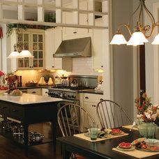 Eclectic Kitchen Interior Photos