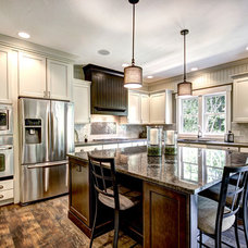 Traditional Kitchen by Photos By Kaity