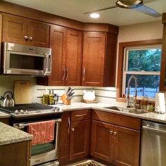 Kitchen Remodel Three Oaks Mi