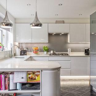 Interior Room photography - Kitchen 1