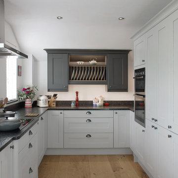 Interior Room photography- Kitchen 13