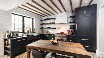 Interior Row House Renovation