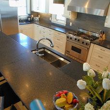 Kitchen by Fein Design