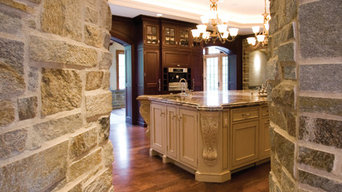 Interior Stone Projects