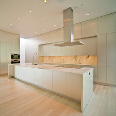 Modern Kitchen by NIMMO American Studio For Progressive Architecture