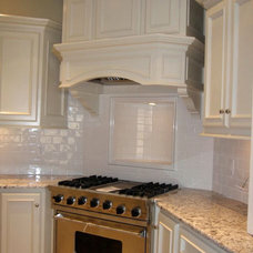 Traditional Kitchen by Jack Fuller Construction, Inc.