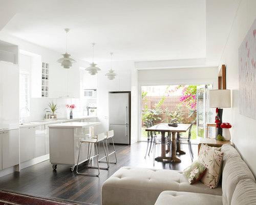 12,984 Scandinavian Kitchen Design Ideas & Remodel Pictures | Houzz
