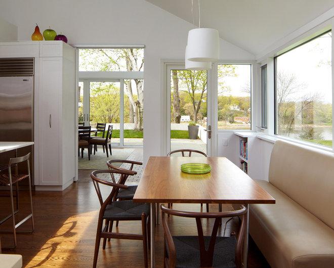 Modern Kitchen by Narofsky Architecture + ways2design