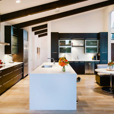 Contemporary Kitchen by Revival Arts | Architectural Photography
