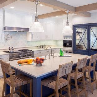 Interlake Walk Kitchen