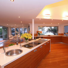 Tropical Kitchen by SBT Designs