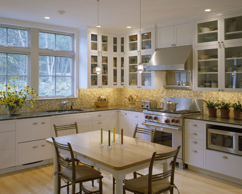Cabinet Above Range Hood Ideas, Pictures, Remodel and Decor