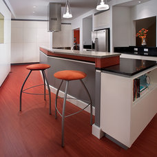 Contemporary Kitchen by Pohl Rosa Pohl