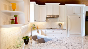 Best 15 Cabinetry And Cabinet Makers In Lindsay On Houzz