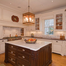 Traditional Kitchen by Baxter Interiors