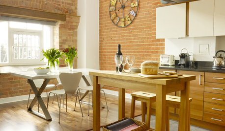 8 Small Kitchen Islands With Big Ideas