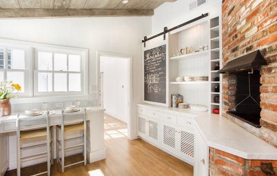 The 20 Most Popular Kitchens on Houzz