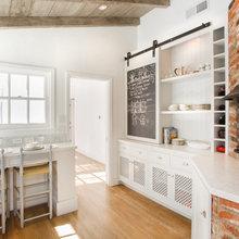 Audrey kitchen