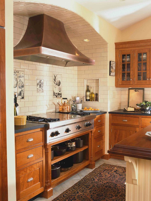 Ireland in ct for Traditional kitchens ireland