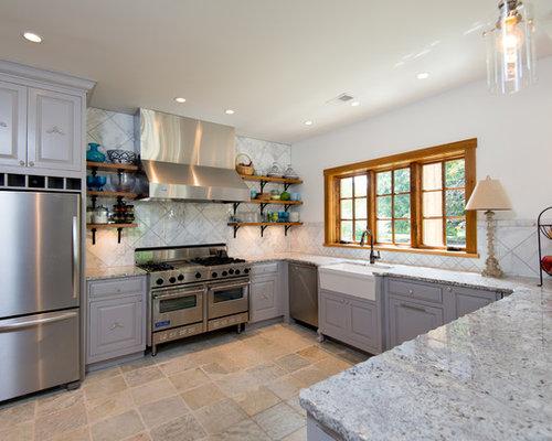 Traditional Cincinnati Kitchen Design Ideas & Remodel Pictures   Houzz