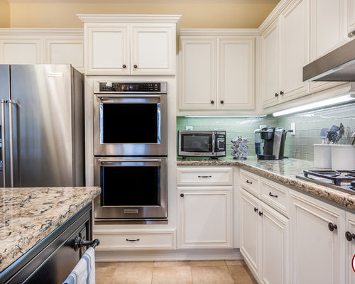 Irvine Kitchen Cabinets (Refacing)