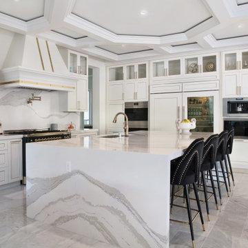 Irvine Kitchen III