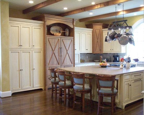 kitchen cabinet style | houzz
